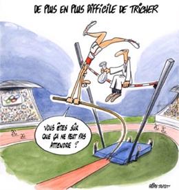 dopage 2
