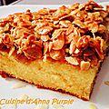 TOSCA CAKE -LA CUISINE DANNA PURPLE