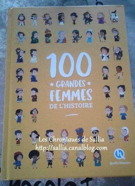 100gdesfemmes 1