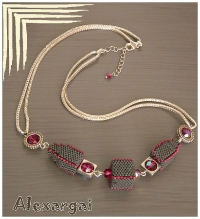 Collier Arioch 1