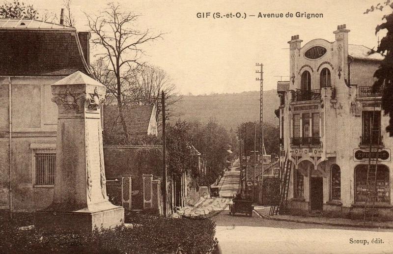 Gif-sur-Yvette (1)