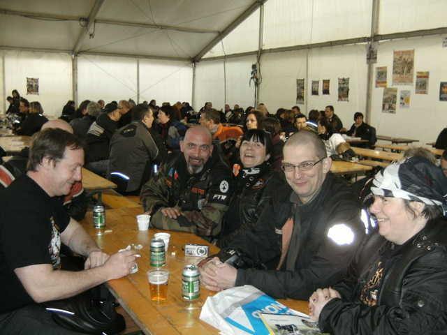 Salon moto pecquencourt 2010 passion des harley rouler for Salon pecquencourt