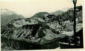 epagliffl-Obersalzberg 1945 ruines de la caserne des SS 2