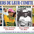 Classement ffc coureurs amateurs - saison 1990