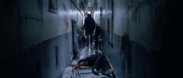 The murderer 3