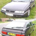 CITROEN - XM exclusive v6 BA - 1999