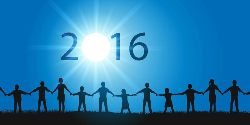 voeux 2016 main dans main