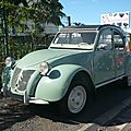 CITROËN 2CV Saint Pierre (1)
