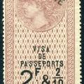 Passeport : dispositions provisoires pour le tarif à 2 francs 40