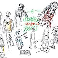 Summer likes paris