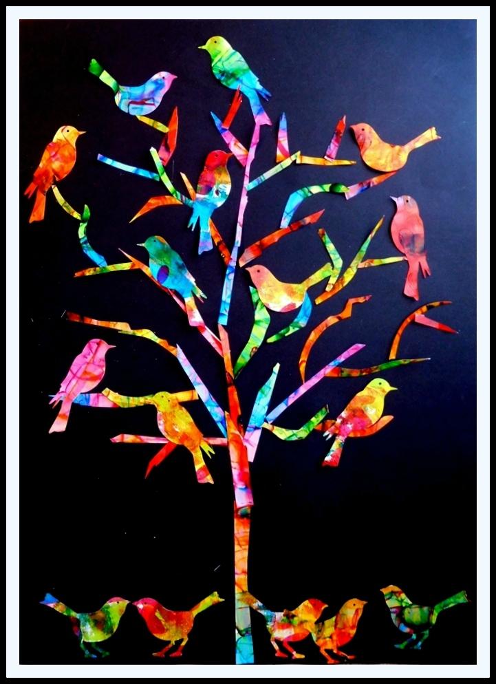 """Résultat de recherche d'images pour """"arbre oiseau"""""""
