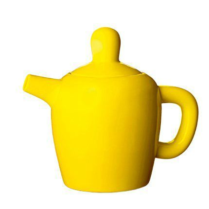 bulky_tea-pot_yellow