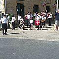 853 Fête à Lapanouse de Cernon le 06/08/17