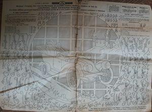 Dessins piqués n° 289 - 15 octobre 1924 (2)