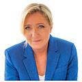 LA NEWSLETTER DE <b>MARINE</b> LE <b>PEN</b> CE 6 JANVIER 2017