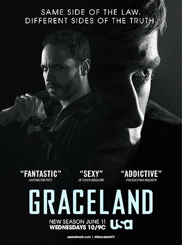 graceland s2