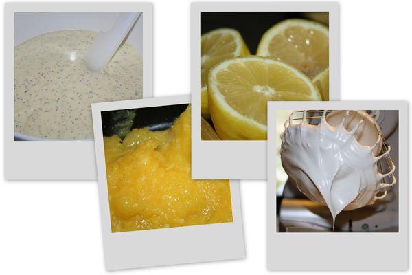 Buche citron pavot meringuée1