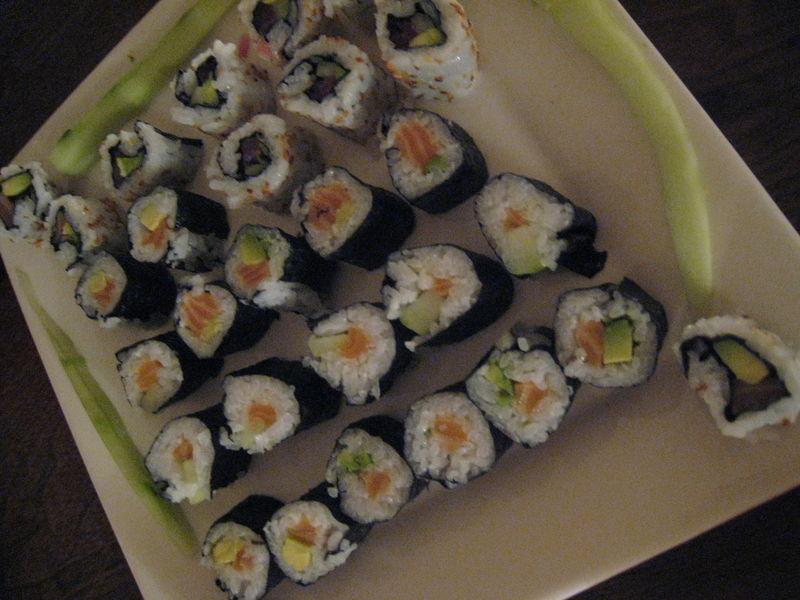 Epicerie japonaise kioko la cuisine de solenne - Cuisine au pays du soleil ...