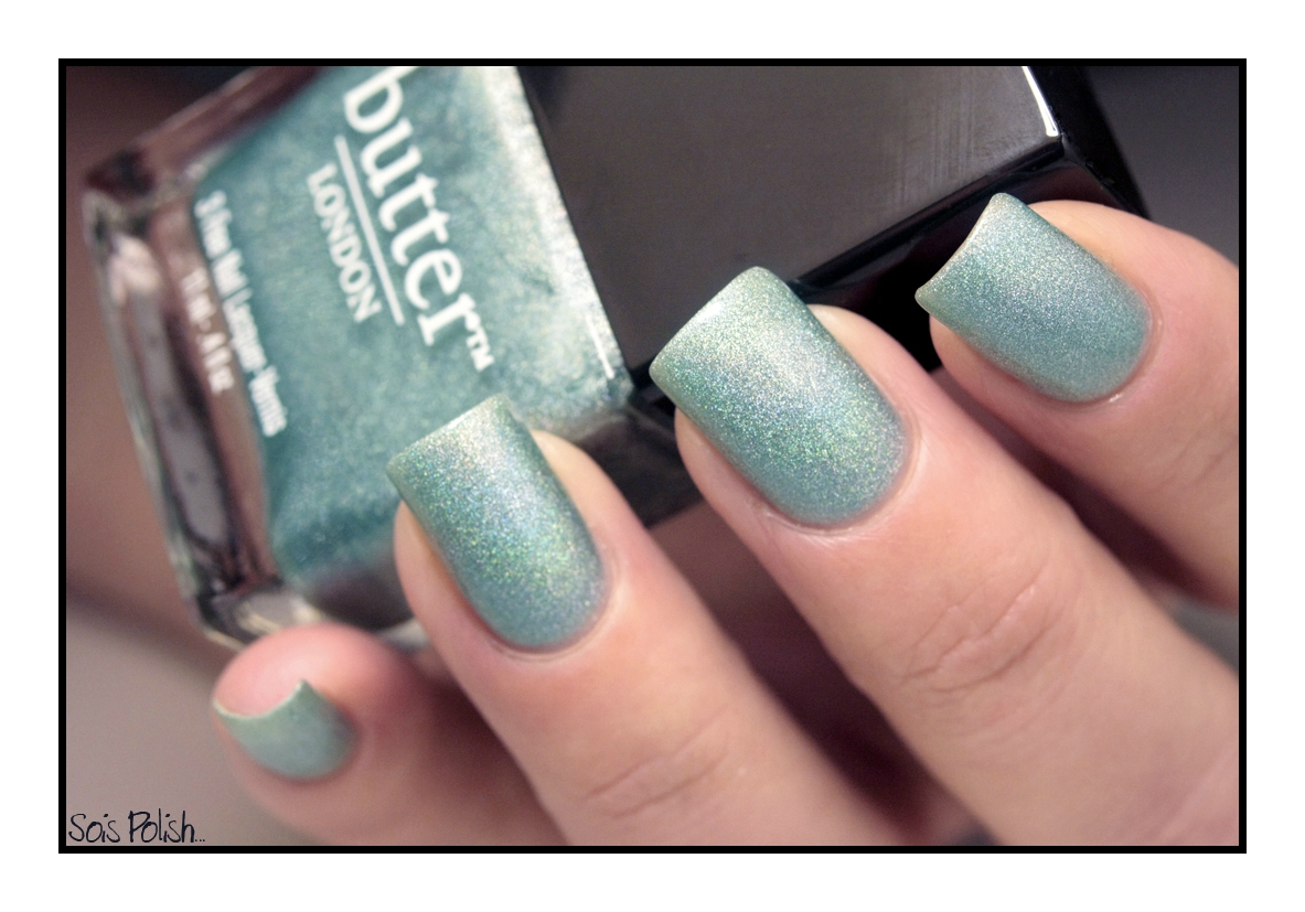 Fishwife - Butter London