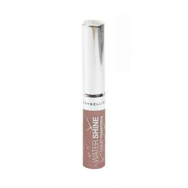 Maybelline watershine lip gloss !
