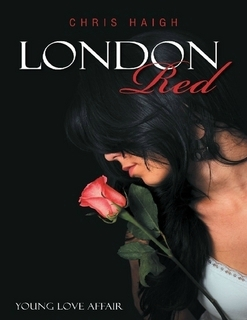 London Red by Chris Haigh (ARC provided by the author for an honest review)