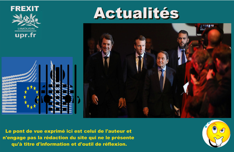 ACT MACRON MAIRES