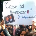 Quand Sarkozy envoie son clone faire l'ambassadeur en Tunisie...