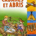 CABANES ET ABRIS