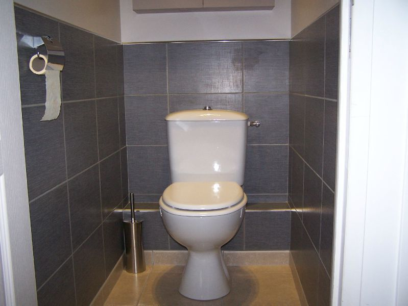 carrelage wc castorama