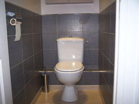 Juillet 2011 r novation des wc construction de notre - Carrelage pour wc photo ...