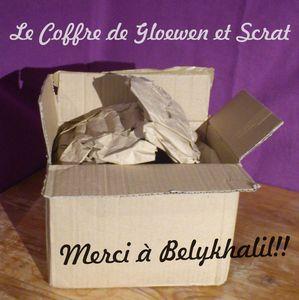 Le paquet de Belykhalil chez Gloewen et Scrat (2)