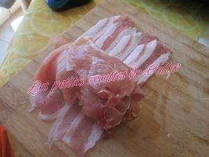 Roulés de dinde ou poulet14