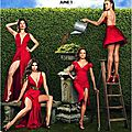 [critique ] devious maids ( série ) ( 8 /10 ) par demeter