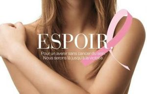 octobre rose 2012