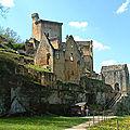 Dordogne / séjour 2011