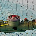 Submersible d'exploration rc.-17-
