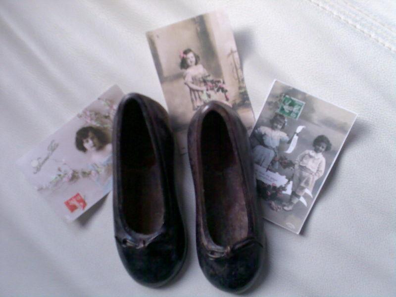 les petites chaussures de lili