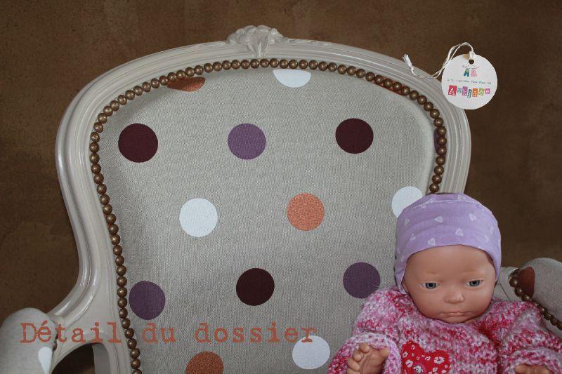 un fauteuil pour une chambre d 39 enfant le blog d 39 arkid e cr ateur textile et bois pour enfants. Black Bedroom Furniture Sets. Home Design Ideas