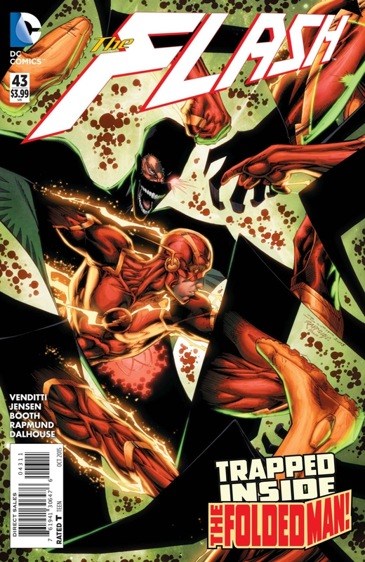 new 52 flash 43