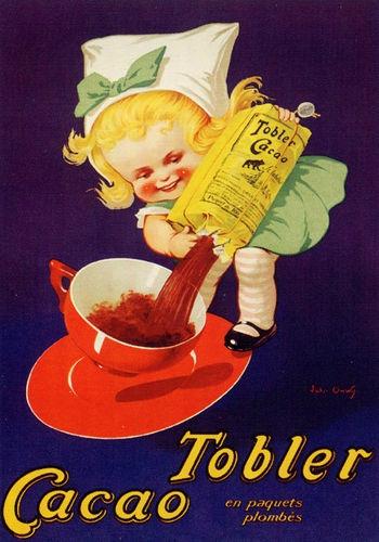 thé café chocolat