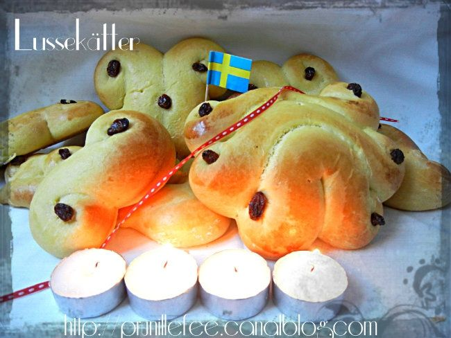 lussekatter prunillefee canalblog