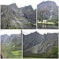 Tricopines en montagne #1 - strikk i ørska