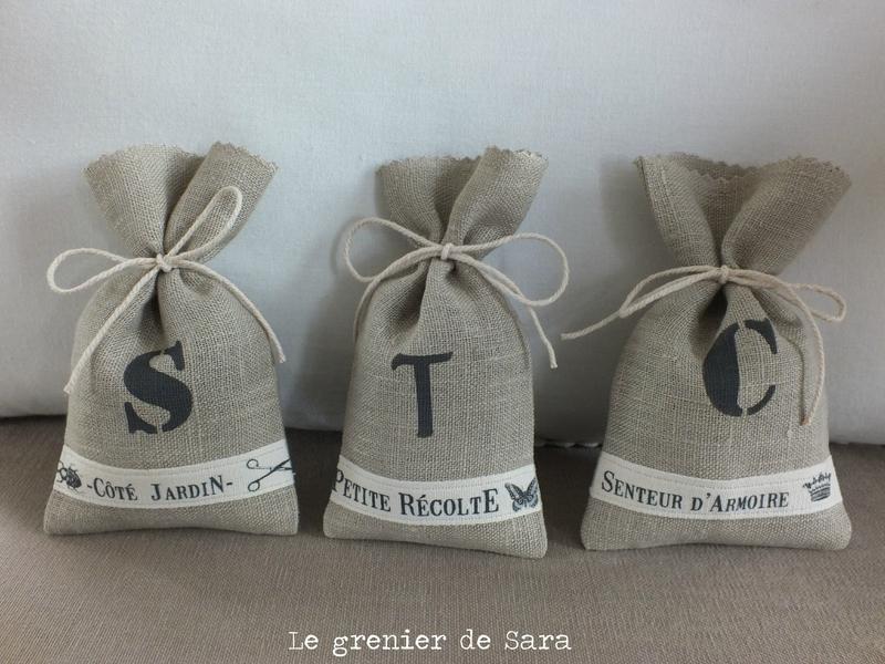 petit sac de lavande (1)