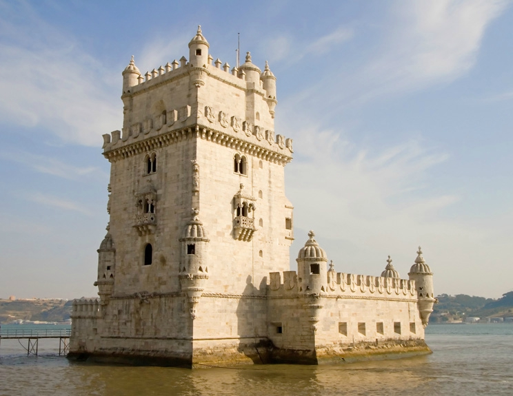 Belem-Tower-Portugal-Attraction