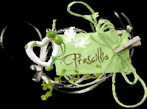 s prescillia