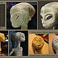 Les momies péruviennes de plus près (mise a jour du 8 avril 2017)