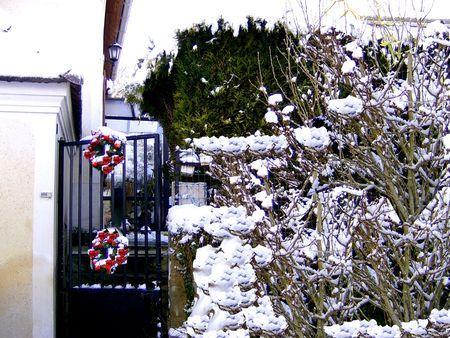 entree_house_neige_noel