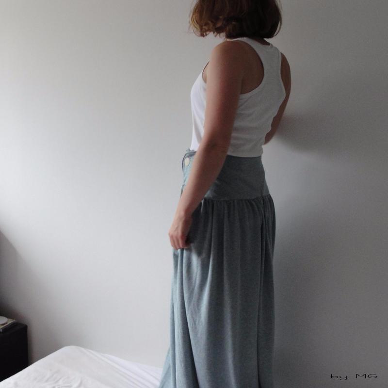 jupe longue (page 1)