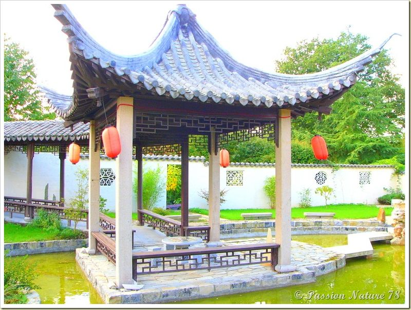 Le jardin Yili (26)