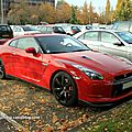 Nissan skyline GTR coup (Retrorencard novembre 2011) 01